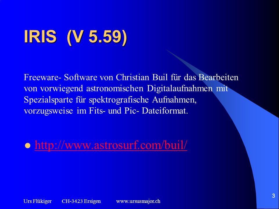 IRIS (V 5.59) http://www.astrosurf.com/buil/