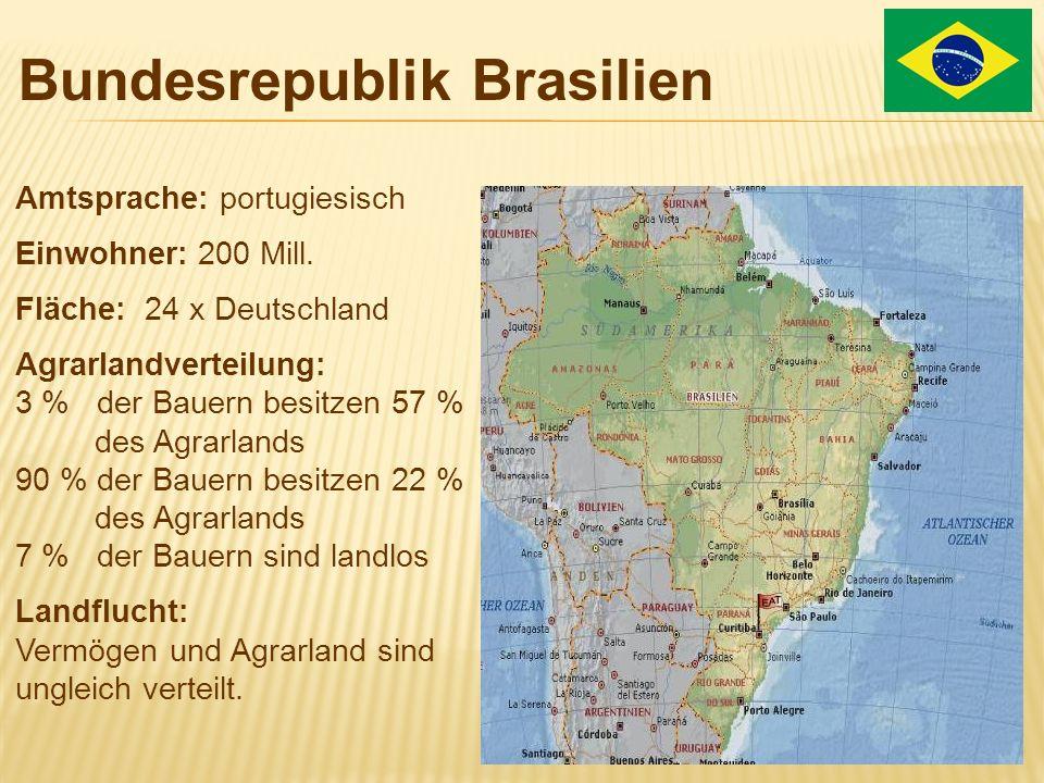 Bundesrepublik Brasilien