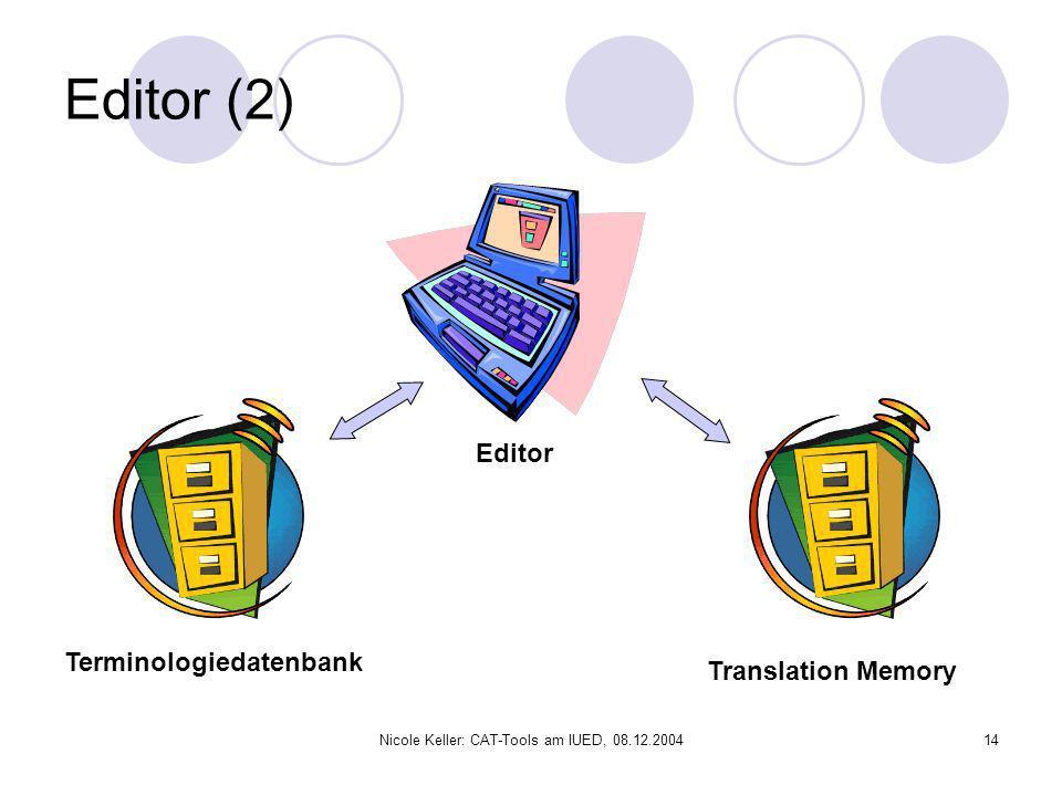 Terminologiedatenbank