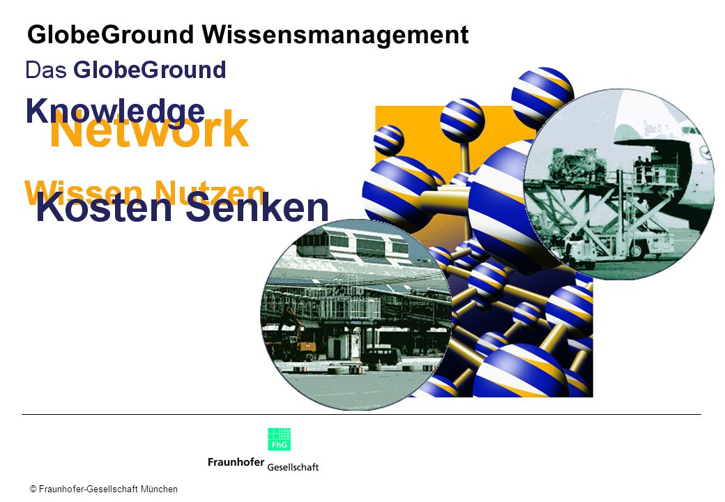 GlobeGround Wissensmanagement