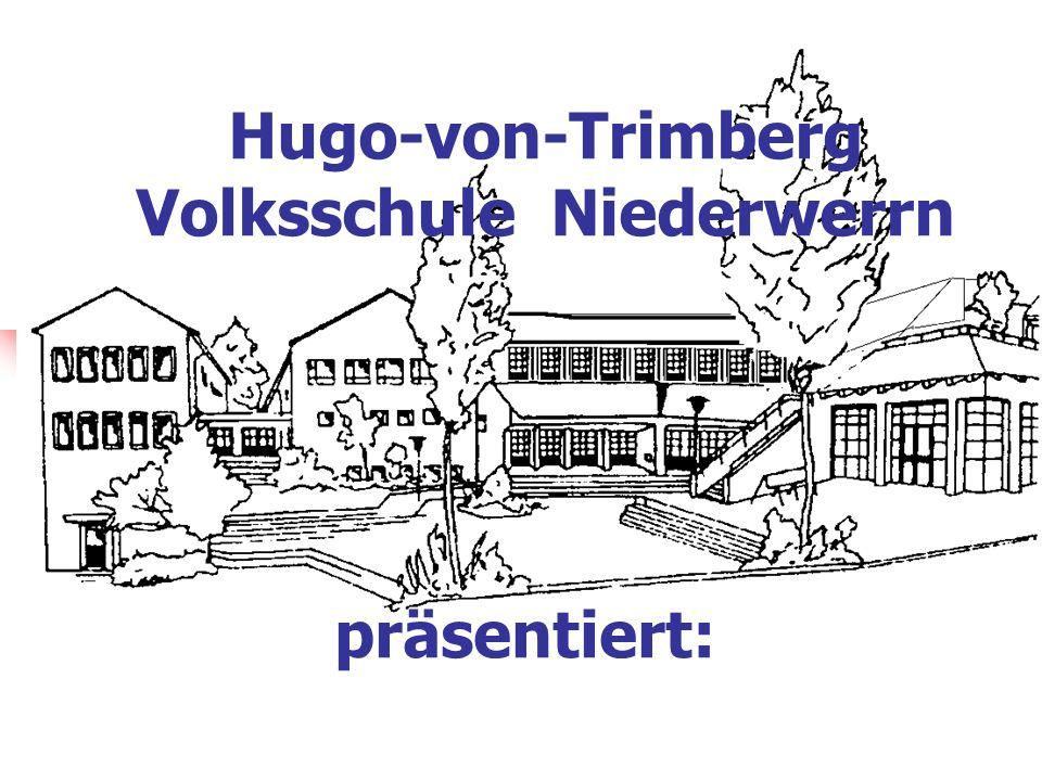 Hugo-von-Trimberg Volksschule Niederwerrn
