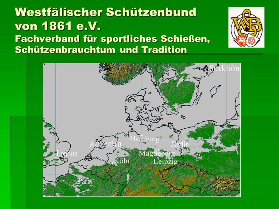 Westfälischer Schützenbund von 1861 e. V