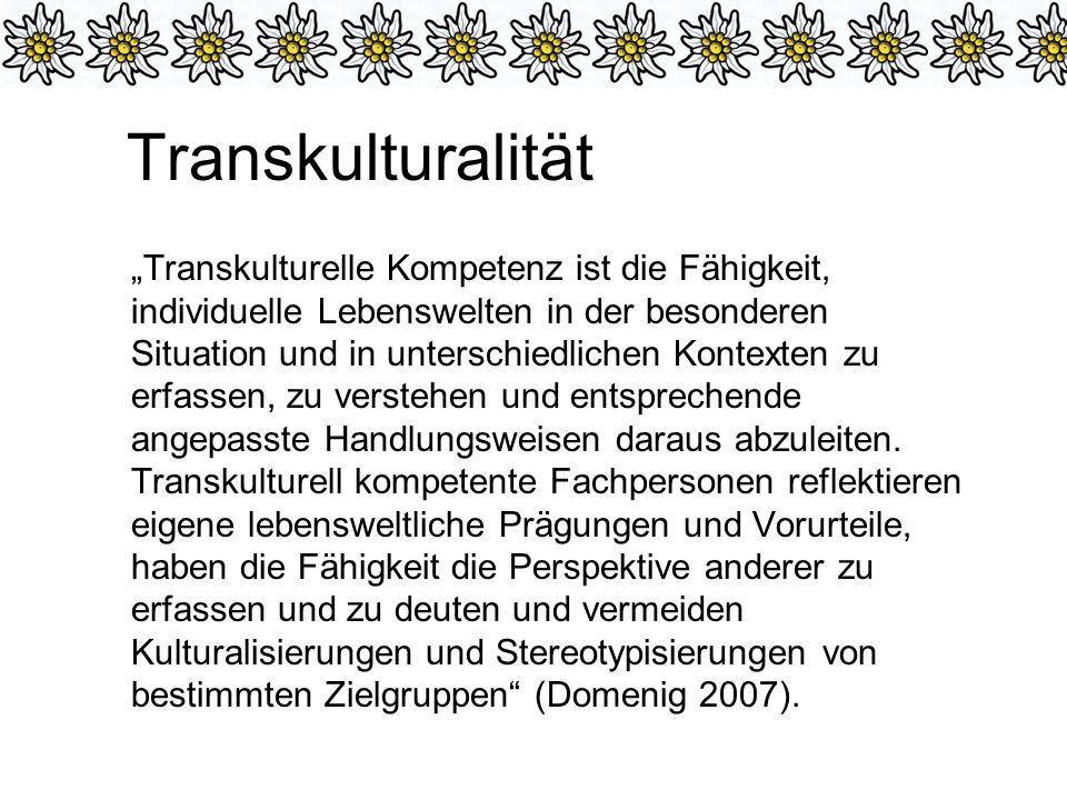 Transkulturalität