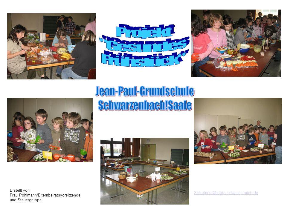 Jean-Paul-Grundschule