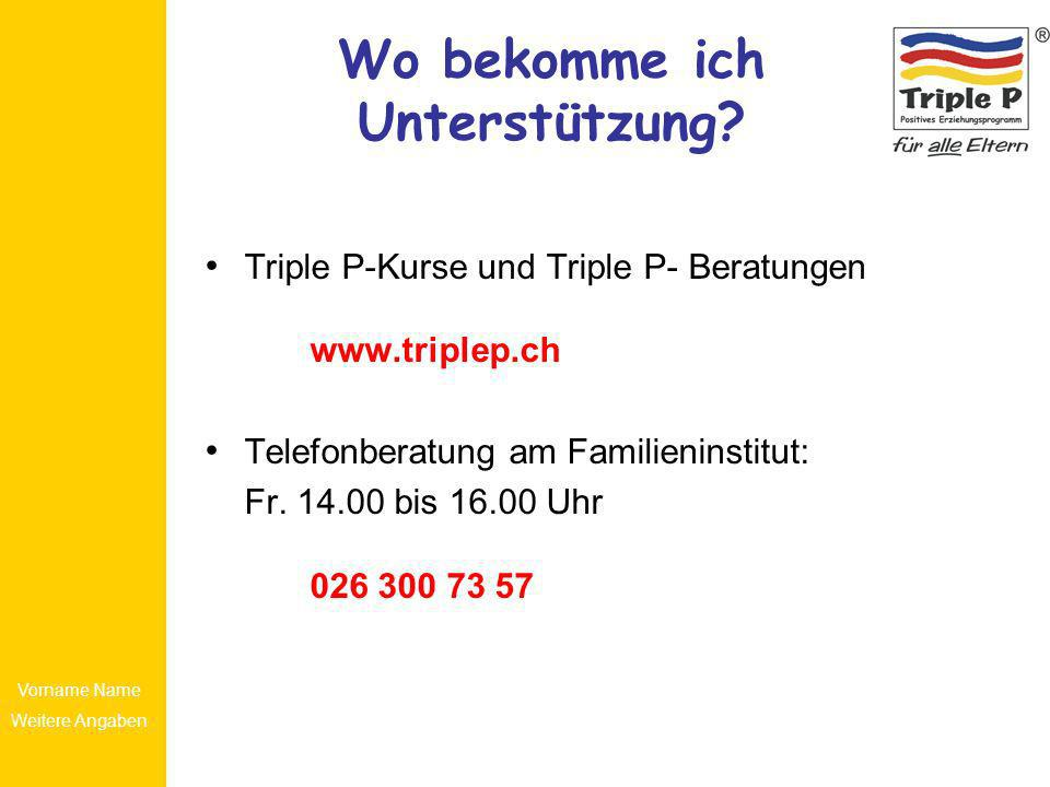 die balance finden mit triple p ppt video online. Black Bedroom Furniture Sets. Home Design Ideas