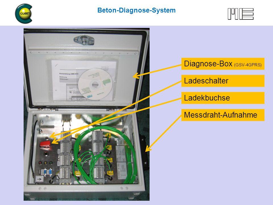 Diagnose-Box (GSV-4GPRS)