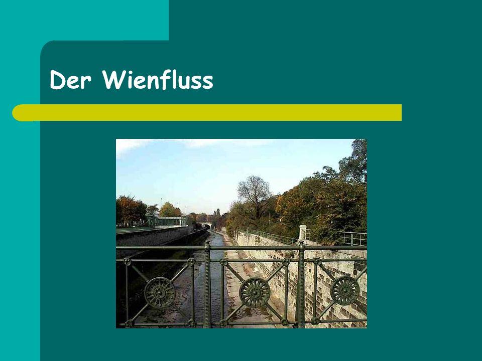 Der Wienfluss