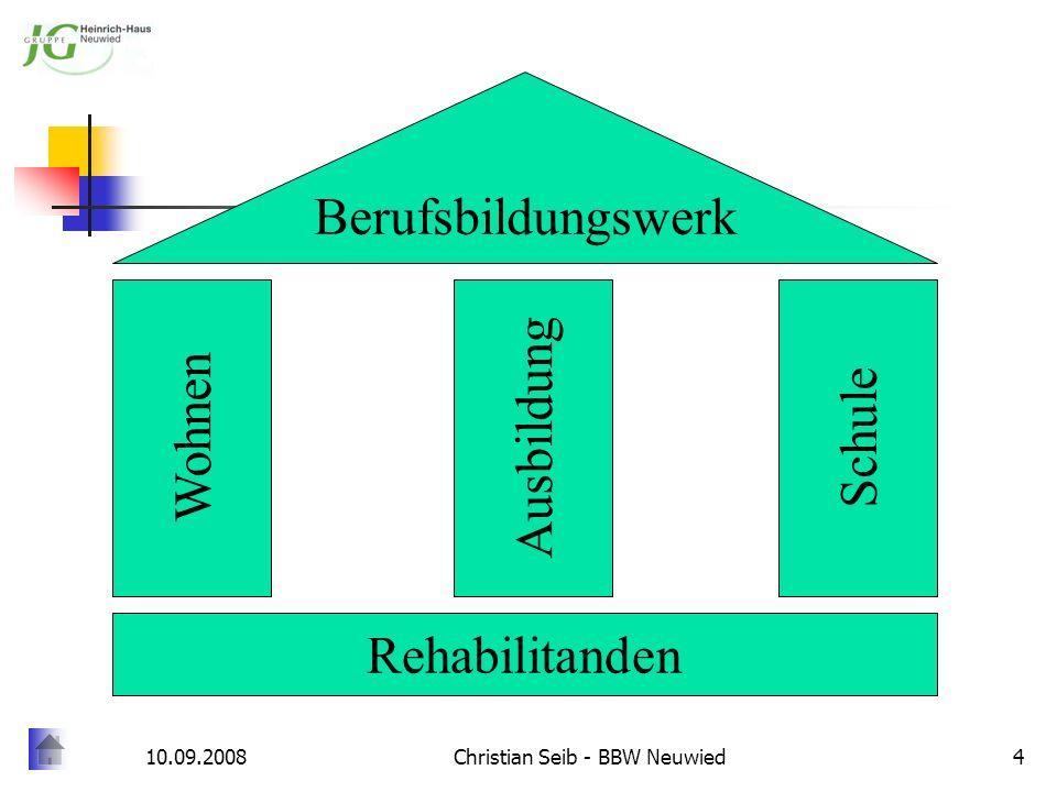 Christian Seib - BBW Neuwied