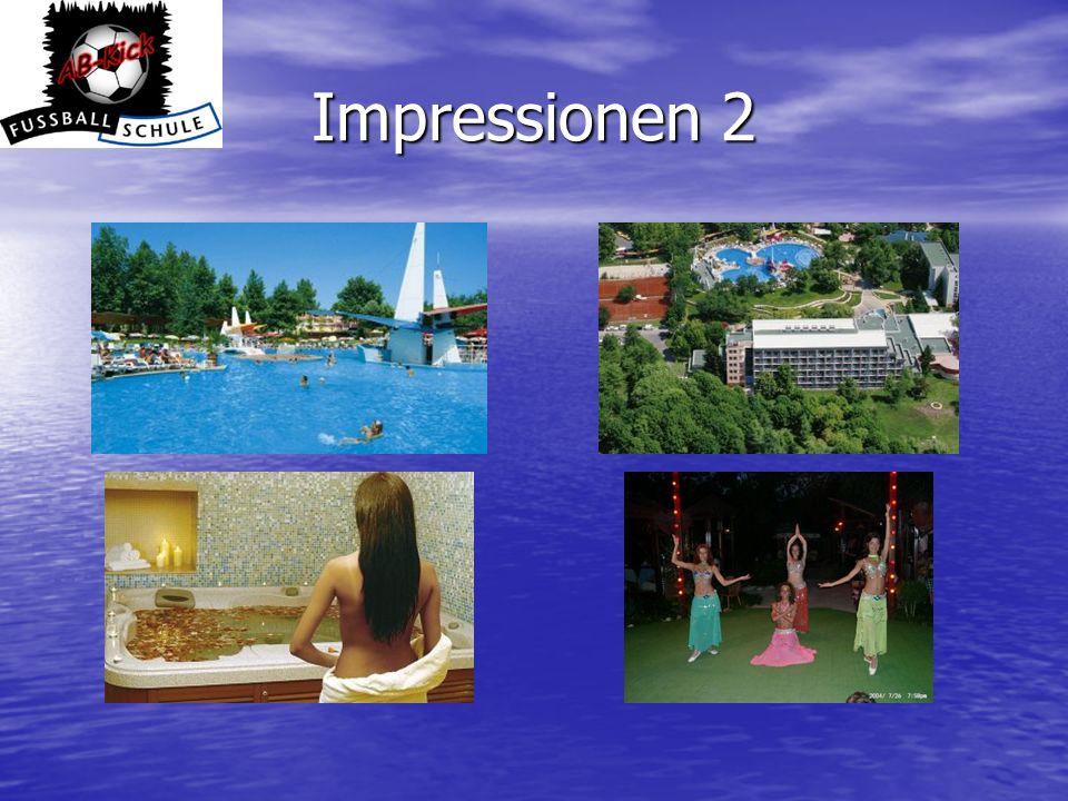 Impressionen 2