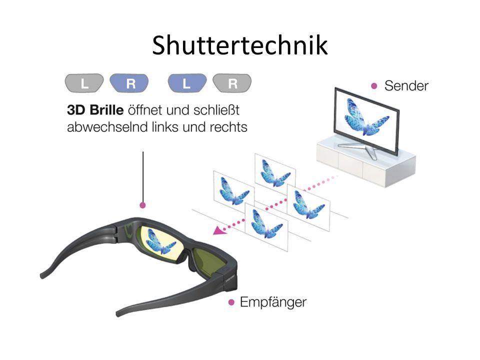 Shuttertechnik