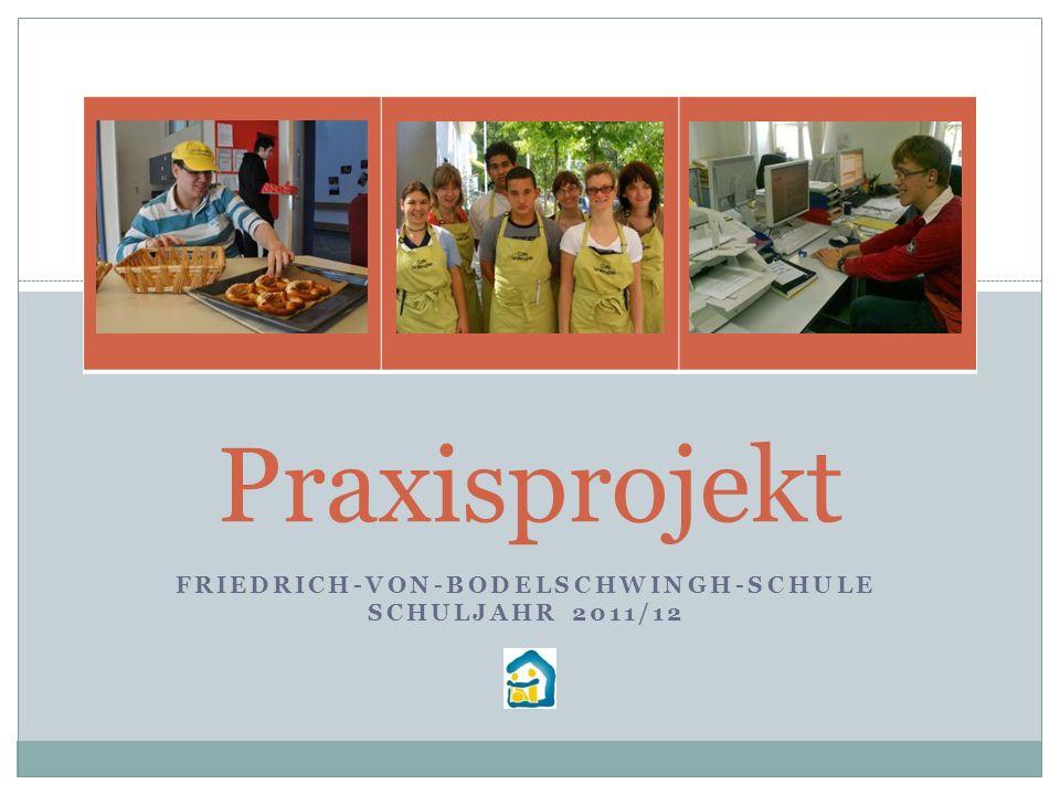 Friedrich-von-Bodelschwingh-Schule Schuljahr 2011/12