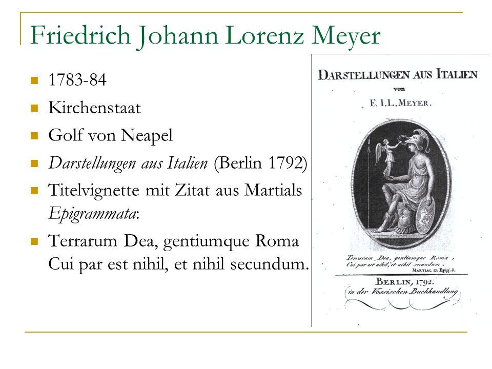 Friedrich Johann Lorenz Meyer