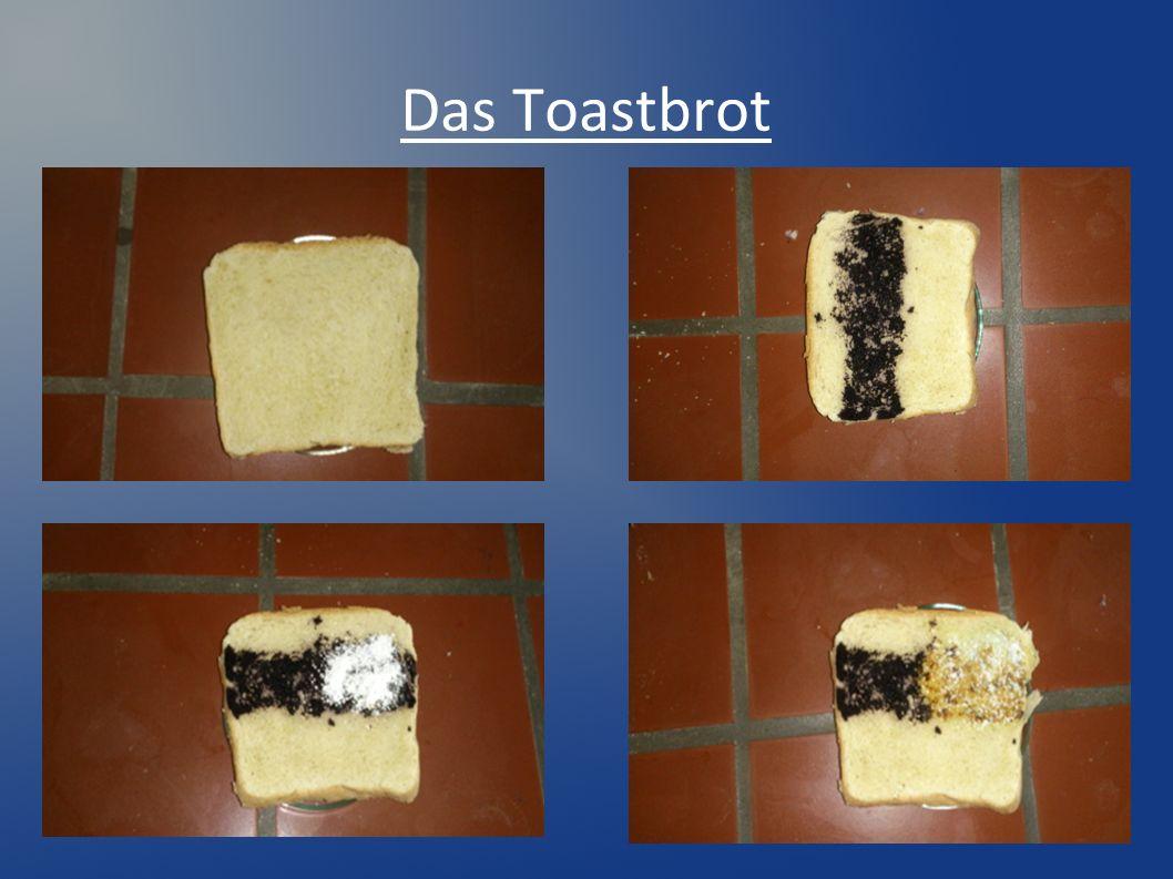 Das Toastbrot
