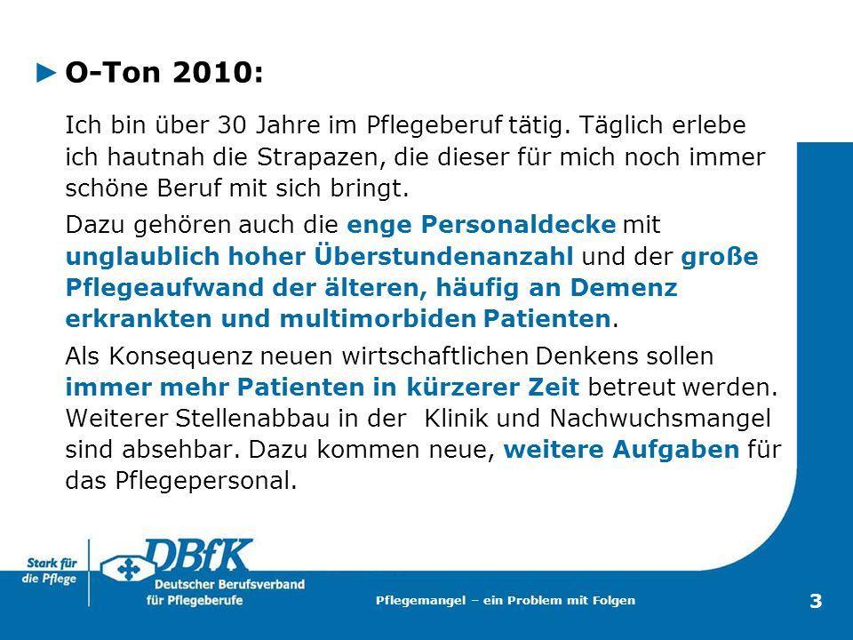 O-Ton 2010: