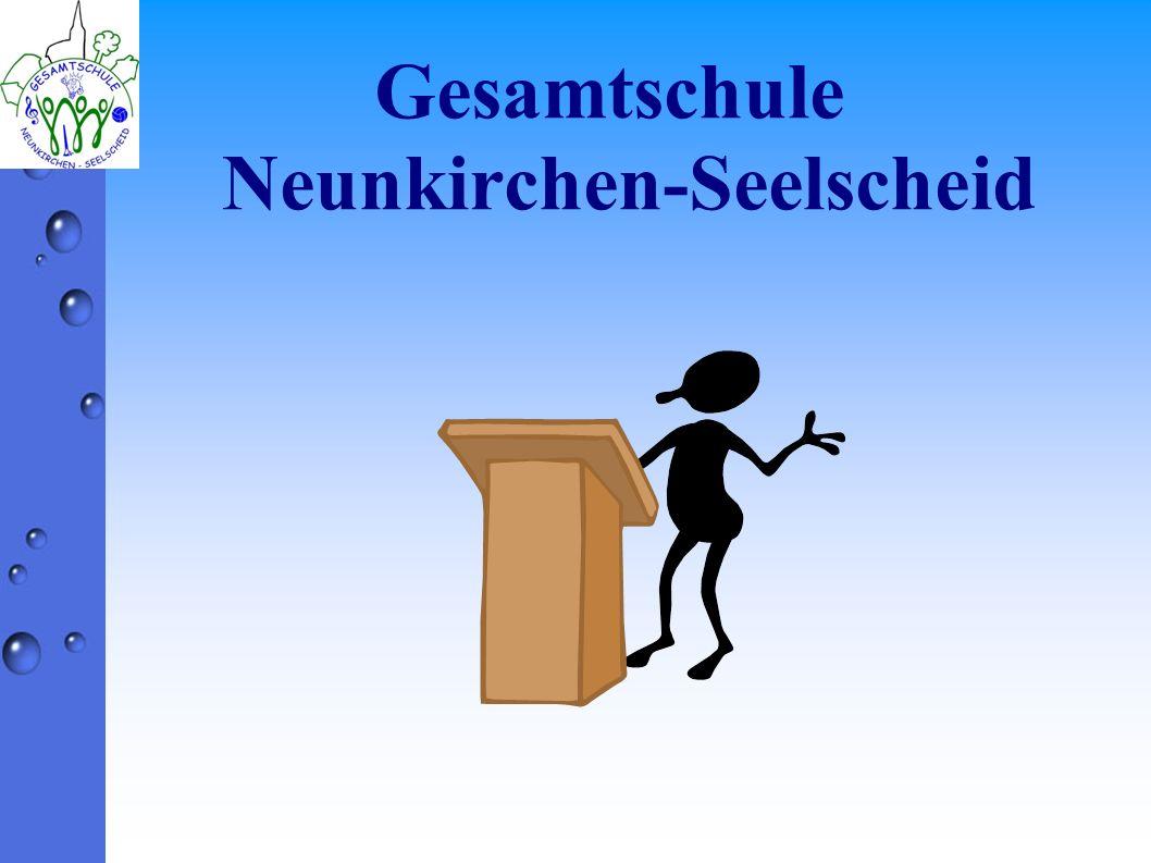 Gesamtschule Neunkirchen-Seelscheid