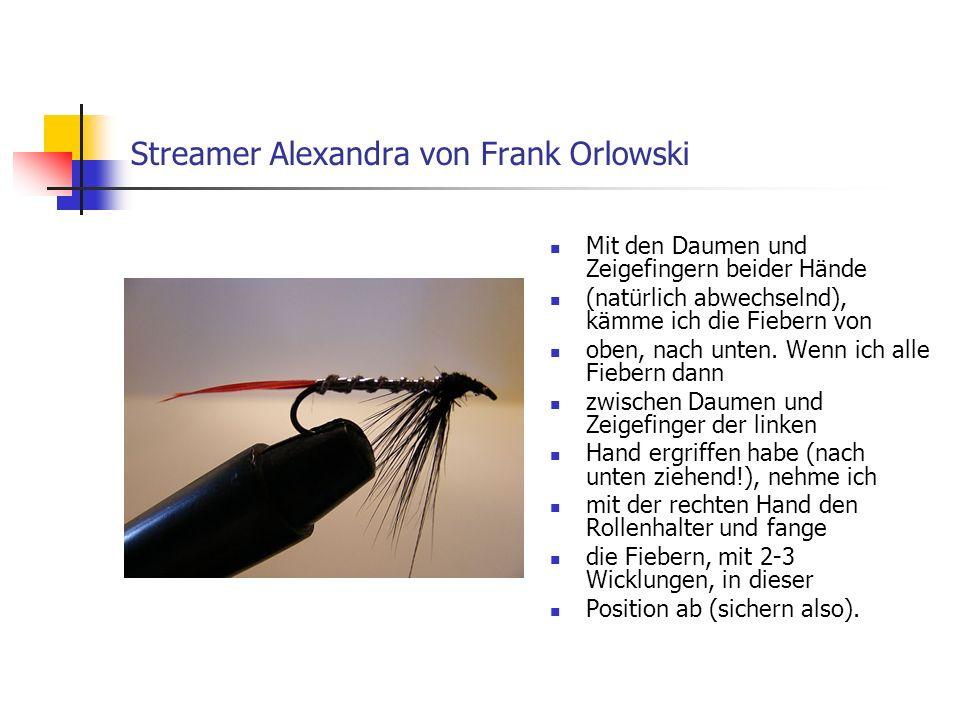 Streamer Alexandra von Frank Orlowski