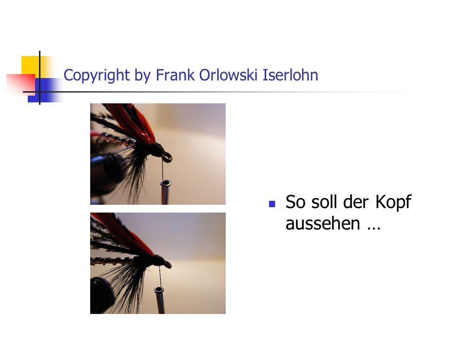 Copyright by Frank Orlowski Iserlohn