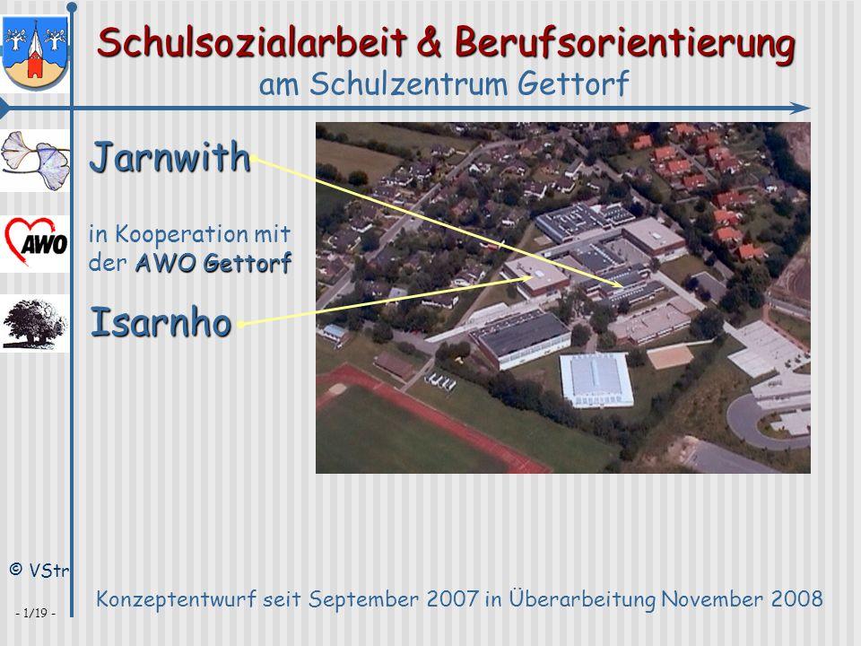 Jarnwith Isarnho in Kooperation mit der AWO Gettorf
