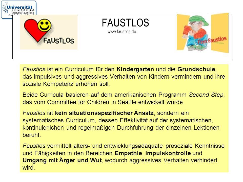 FAUSTLOS www.faustlos.de