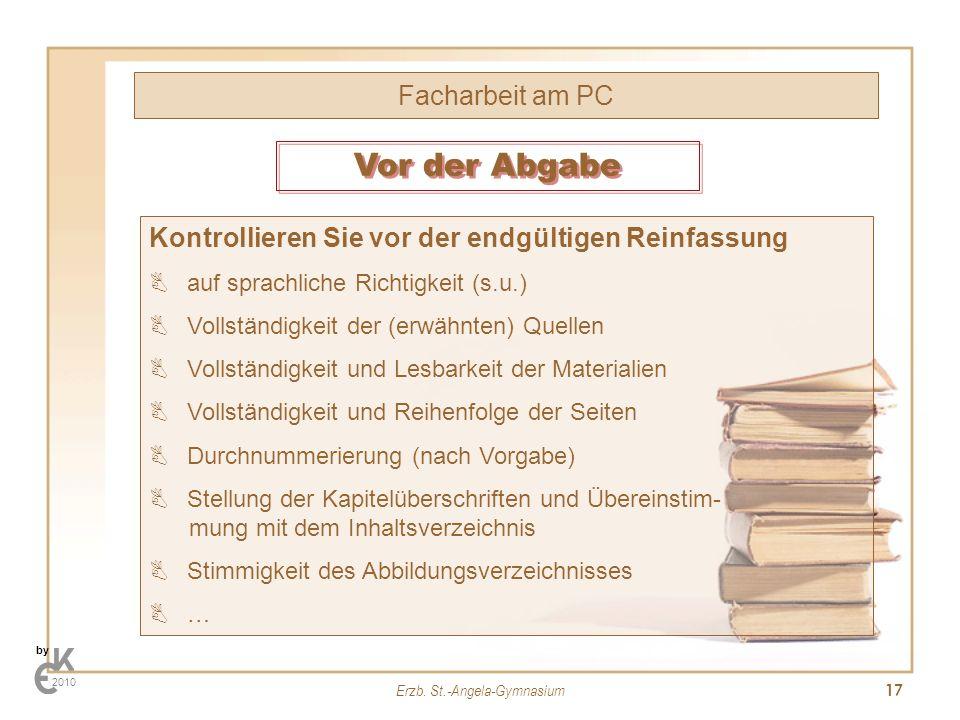 Erzb. St.-Angela-Gymnasium