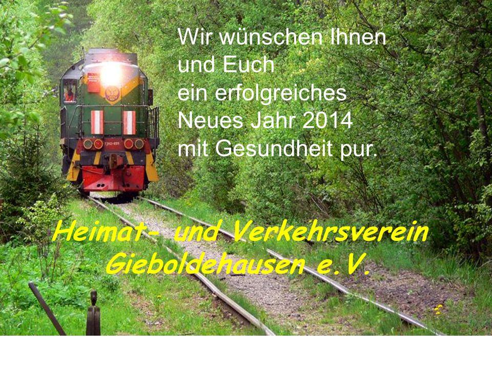Heimat- und Verkehrsverein