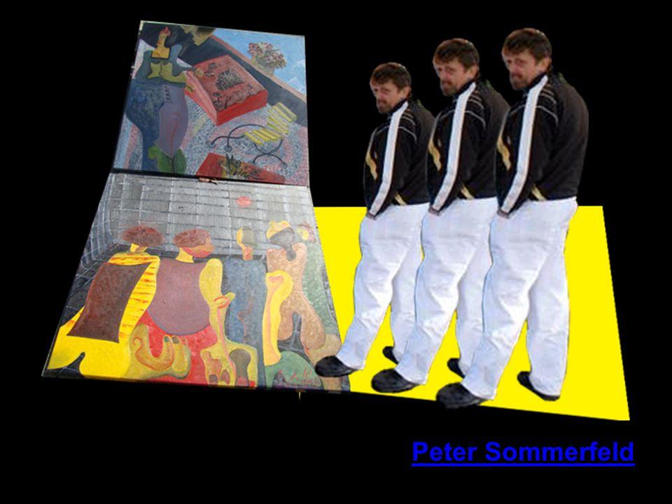 Peter Sommerfeld
