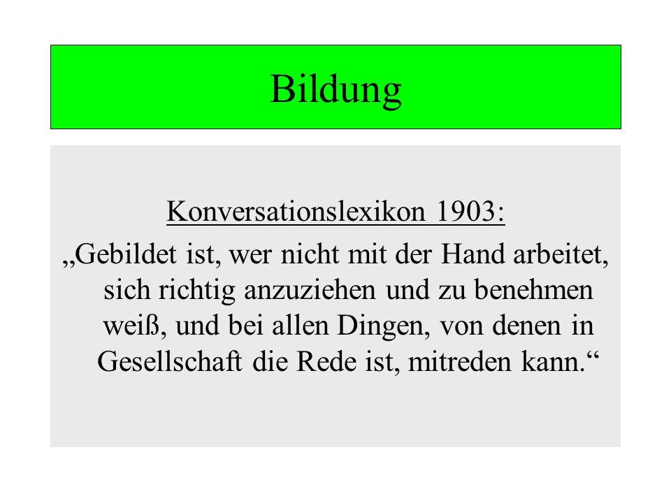 Konversationslexikon 1903: