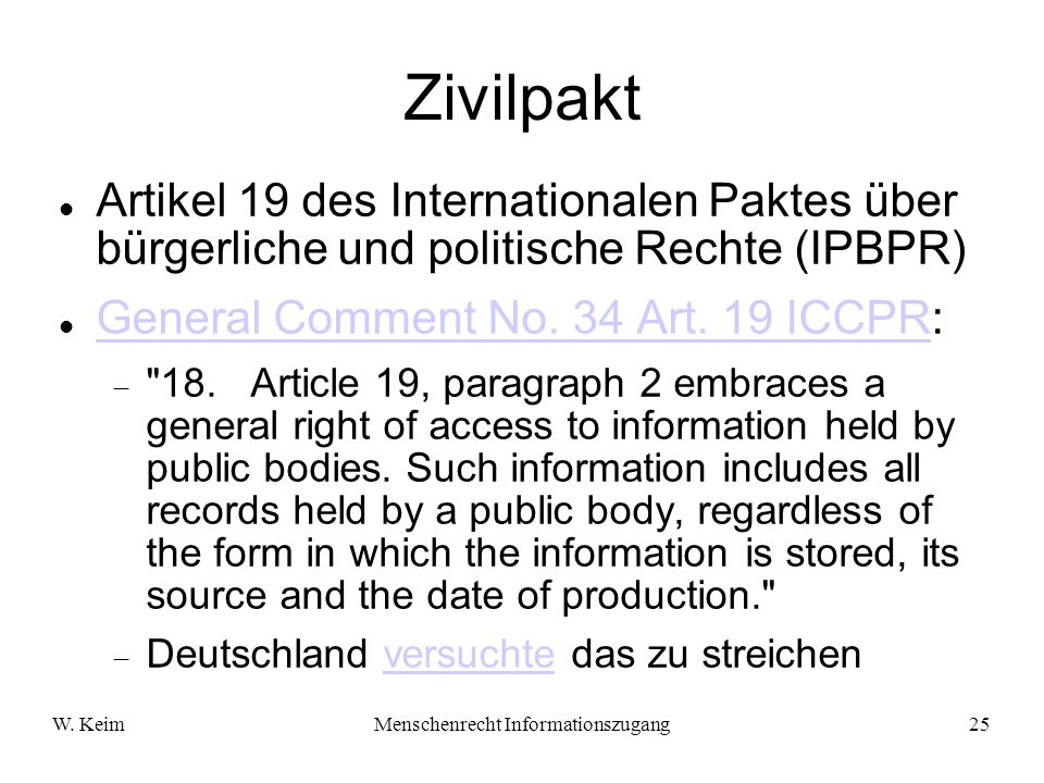 article 25 iccpr general comment