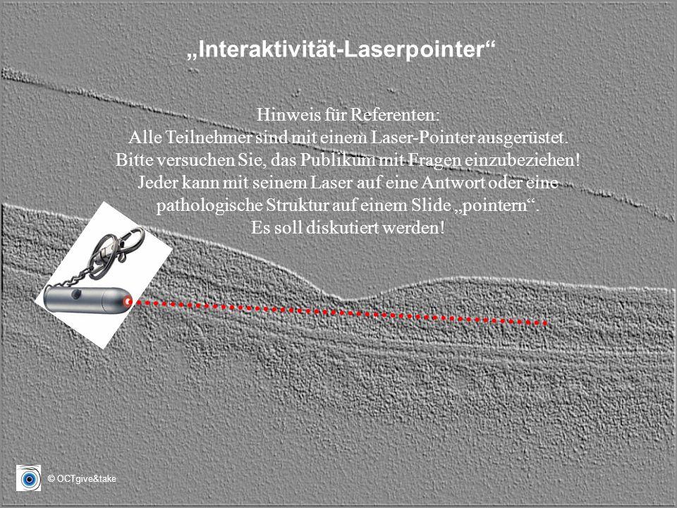 """""""Interaktivität-Laserpointer"""