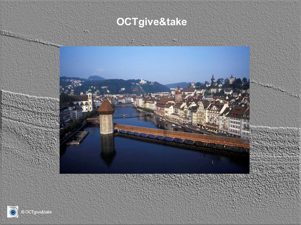 Luzern ist immer eine Reise wert!