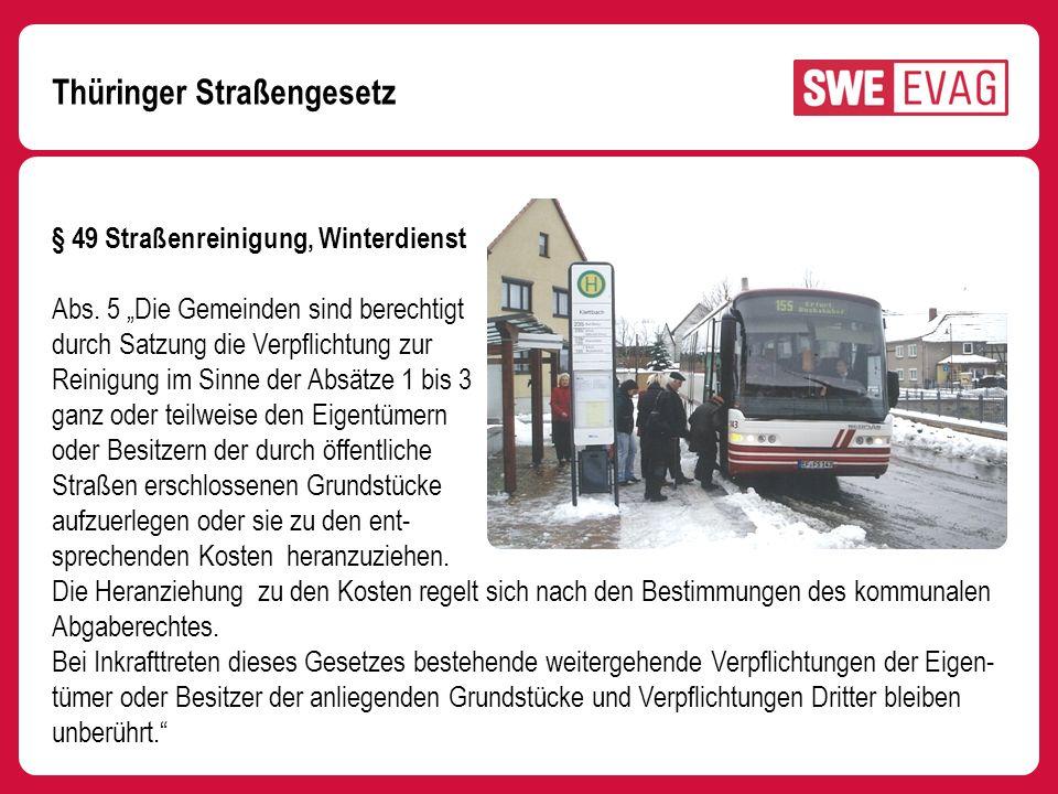 Thüringer Straßengesetz