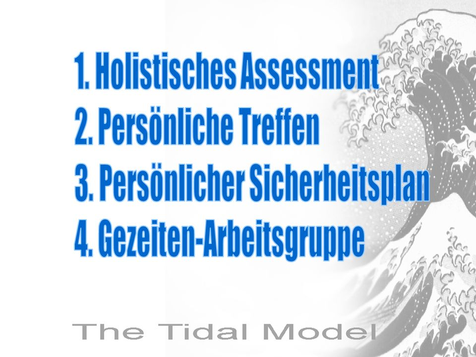 1. Holistisches Assessment