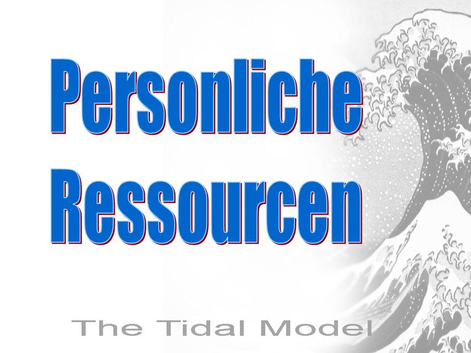 Personliche Ressourcen