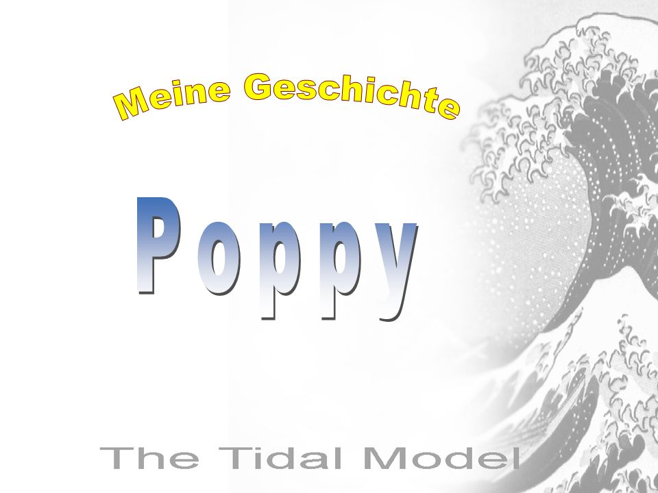 Meine Geschichte Poppy