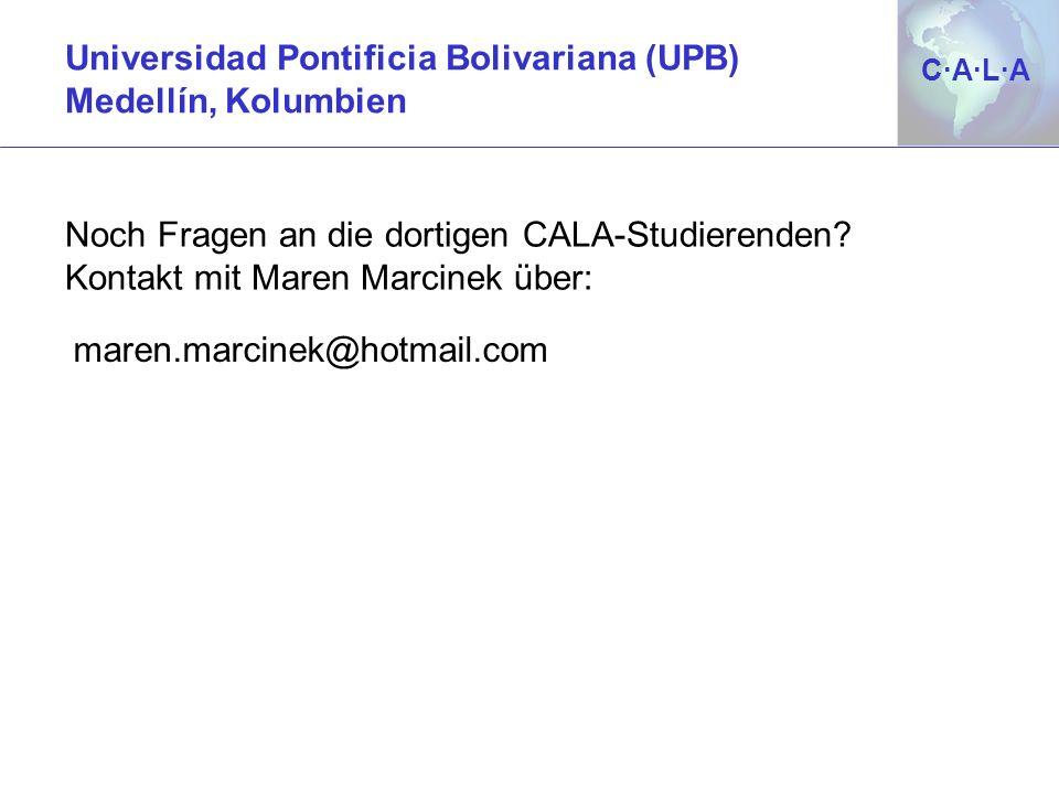 Universidad Pontificia Bolivariana (UPB)