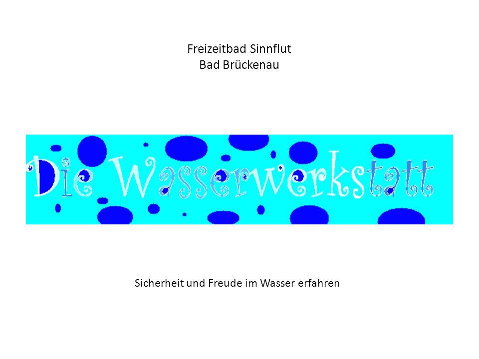 Freizeitbad Sinnflut Bad Brückenau