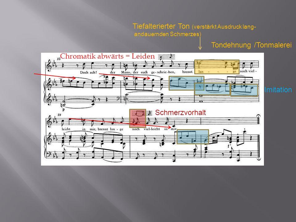 Tiefalterierter Ton (verstärkt Ausdruck lang-