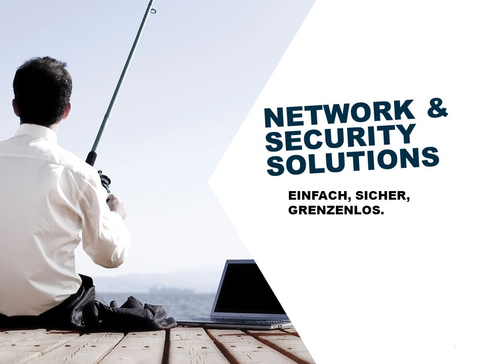 NETWORK & SECURITY SOLUTIONS