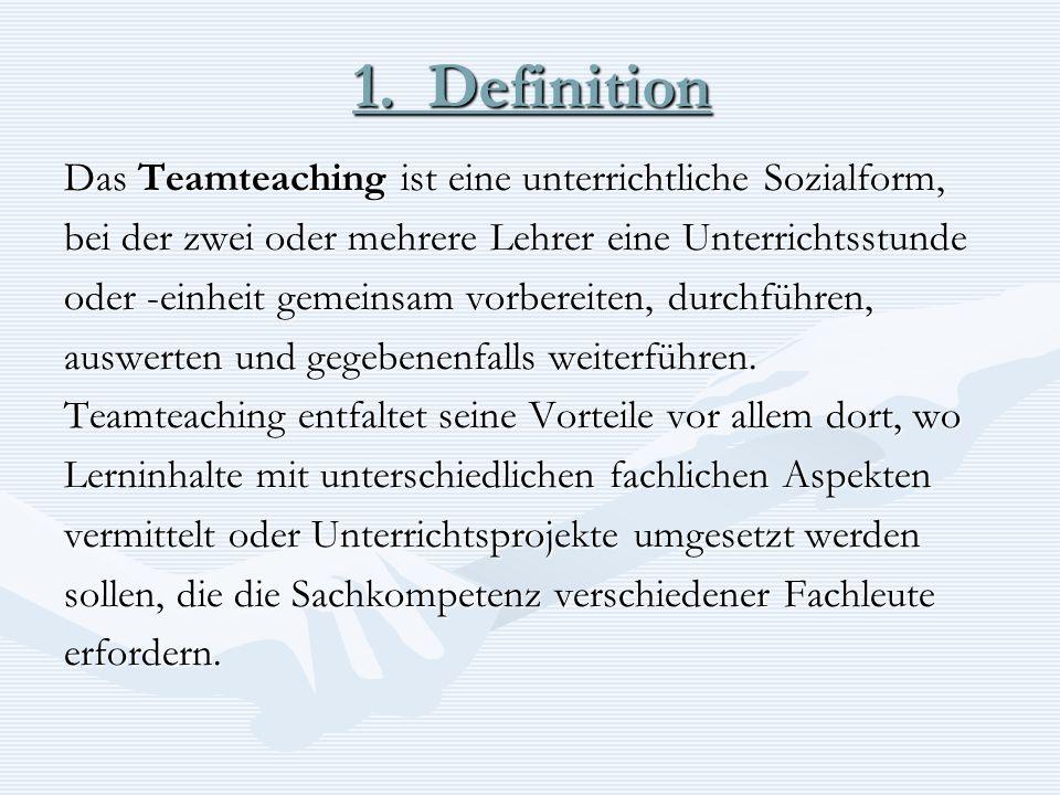 fachliche leitung definition