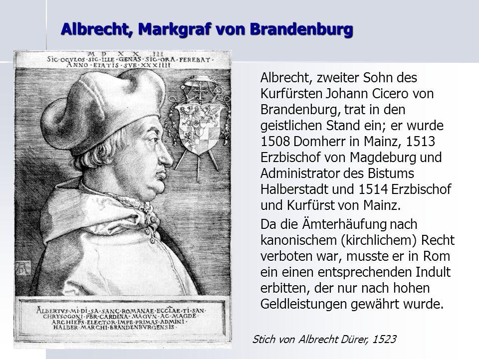 Albrecht, Markgraf von Brandenburg