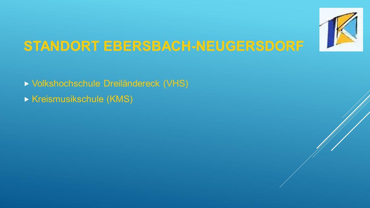 Standort Ebersbach-Neugersdorf