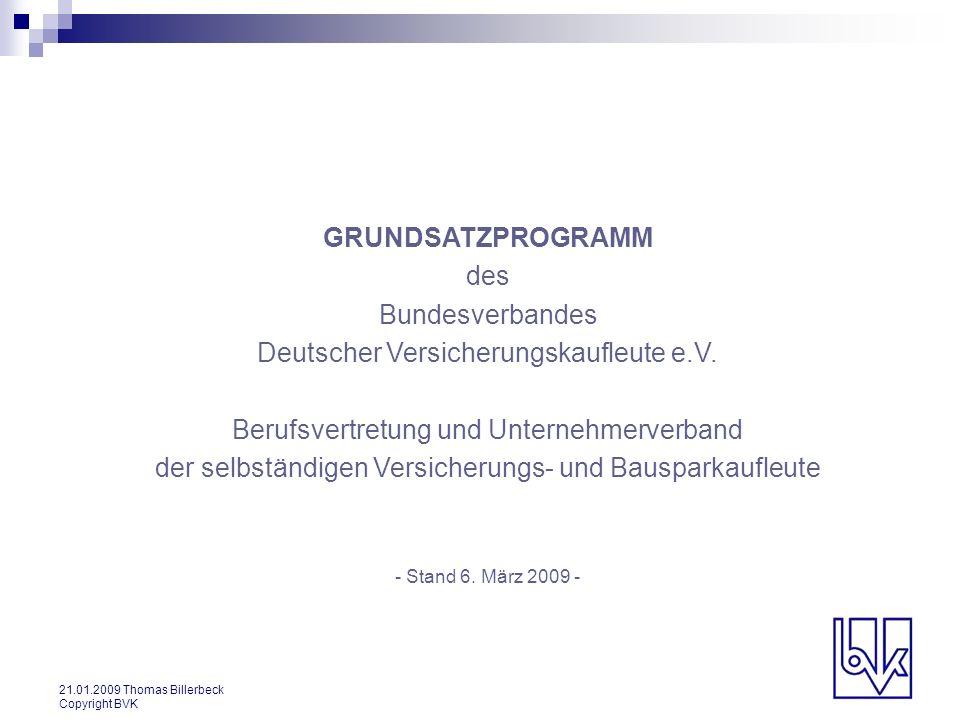 Deutscher Versicherungskaufleute e.V.