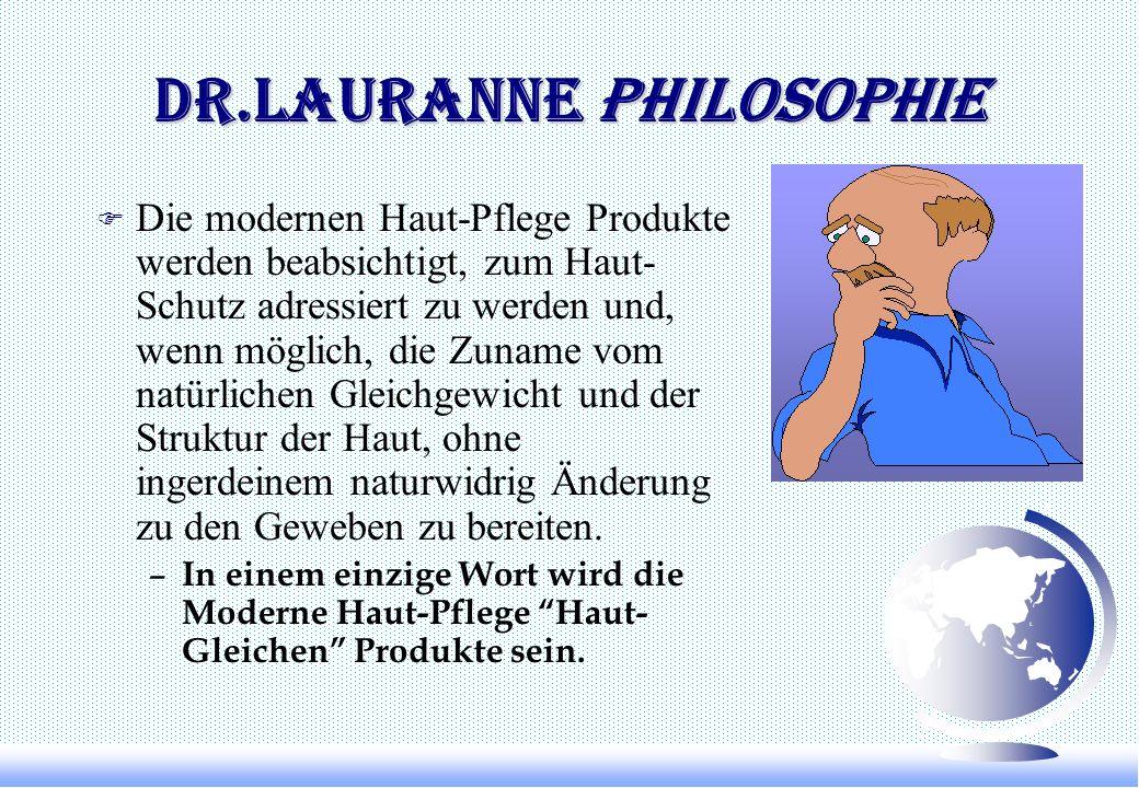 Dr.Lauranne Philosophie
