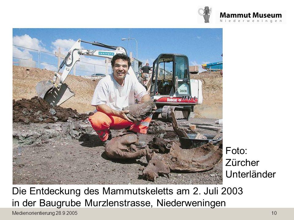 Foto: Zürcher Unterländer