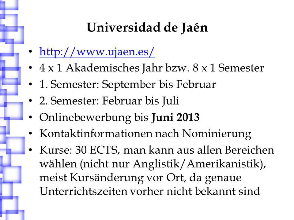 Universidad de Jaén http://www.ujaen.es/