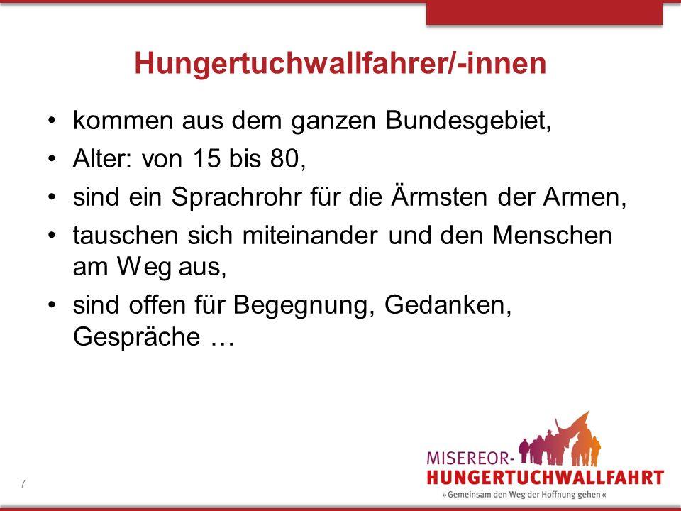 Hungertuchwallfahrer/-innen