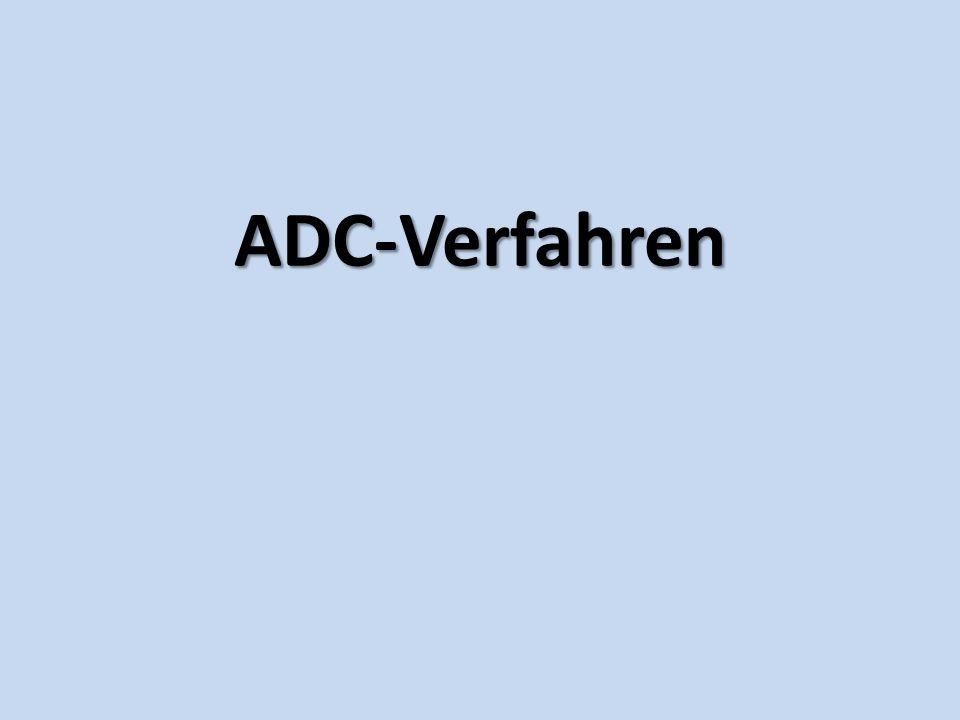 ADC-Verfahren