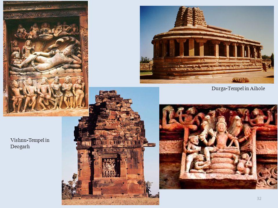 Durga-Tempel in Aihole