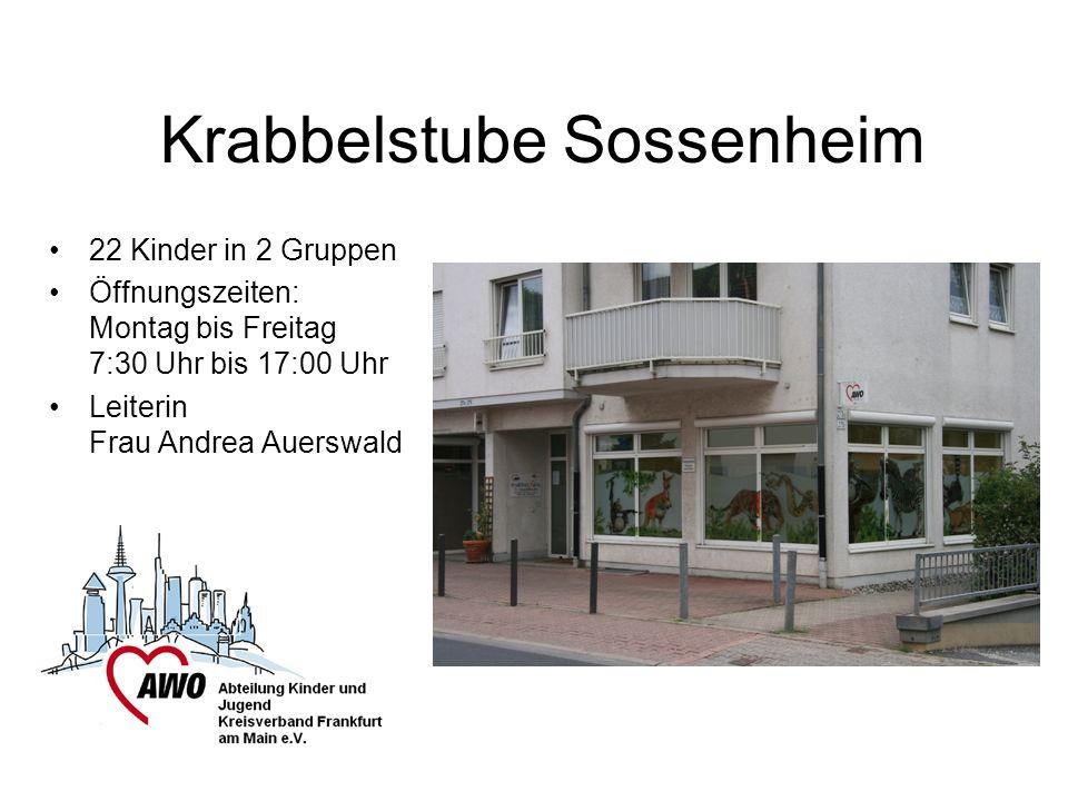 Krabbelstube Sossenheim