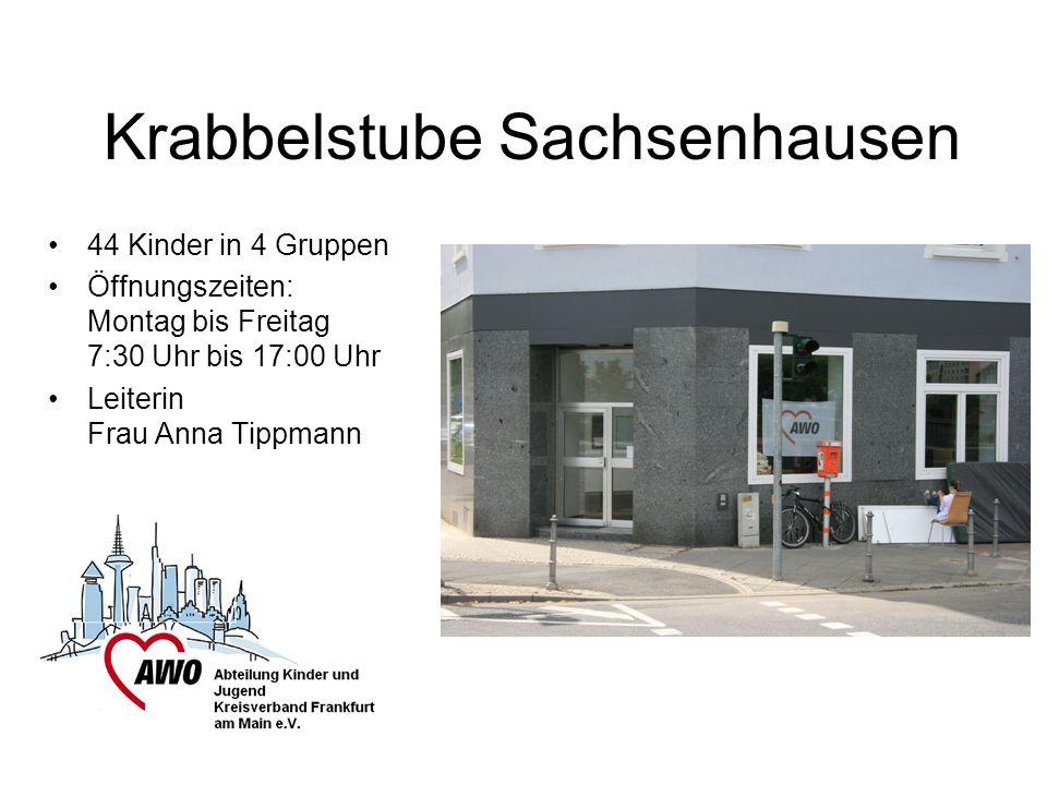 Krabbelstube Sachsenhausen
